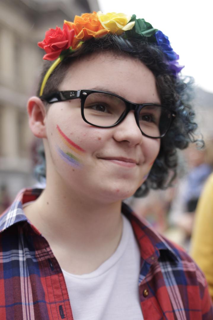 Belgian Pride Brussels