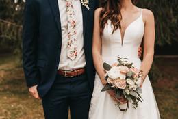 Mr. & Mrs. Stern
