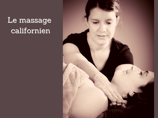 Le massage californien : le massage relaxant du corps par excellence!