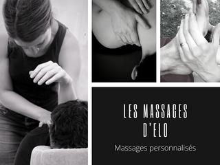 Les massages d'Elo : tout simplement...