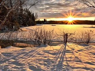 L'hiver est là : restez chez vous et profitez des bienfaits du massage à domicile...
