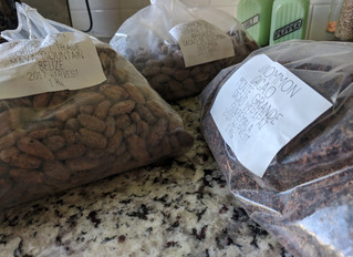 The Bean to Bar Experience (Or: Why am I doing this to myself?!)