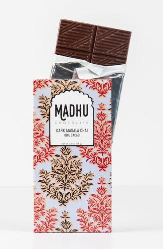 Masala Chai Dark - 60% Cacao