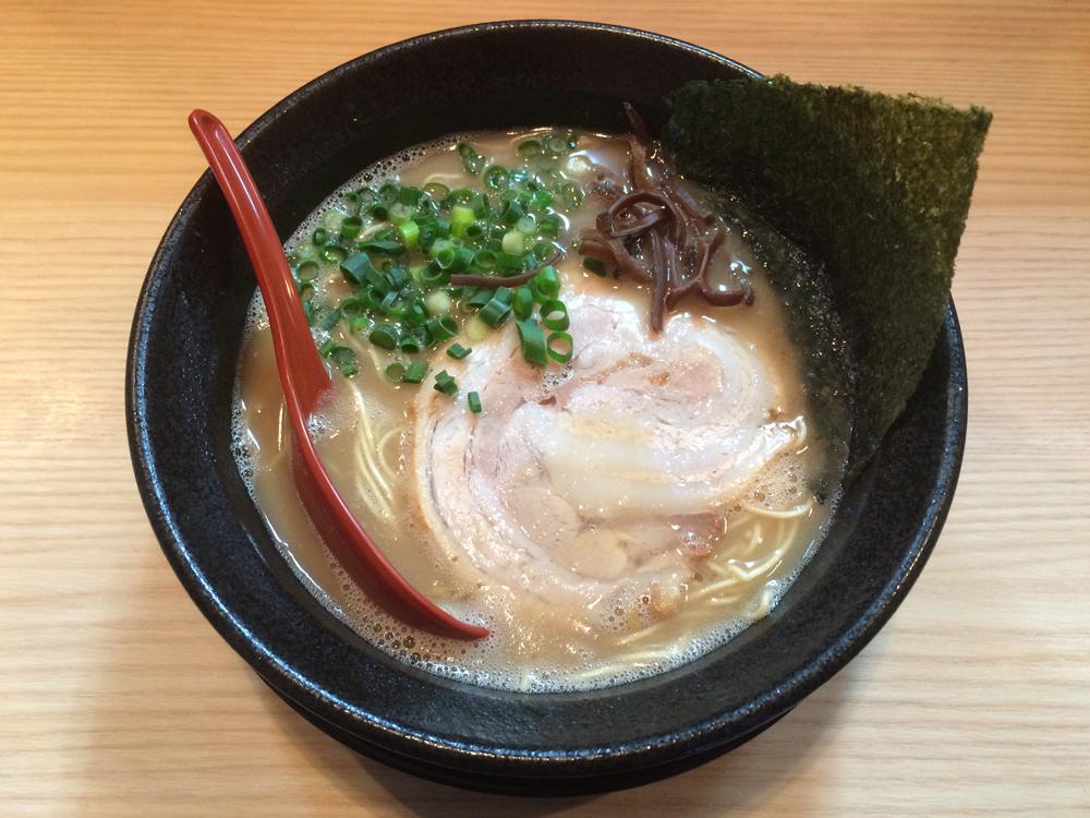 tonkotsu no egg