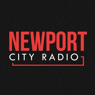 Newport City Radio logo