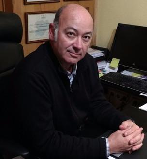 Entrevista a Manuel Alvarado, psicológo