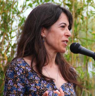 Entrevista a Eva Gálvez, abogada