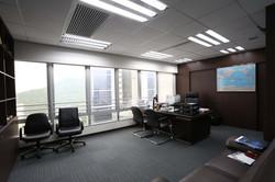 TOPCAST OFFICE