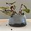 Thumbnail: Oval Paperwhite Pot Blue #2