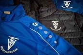 Beflockung Trainingsjacken TSV Frontenhausen