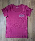 Beflockung T-Shirt Polzer