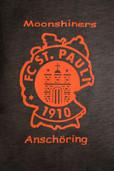 Beflockung T-Shirt Fanclub St. Pauli