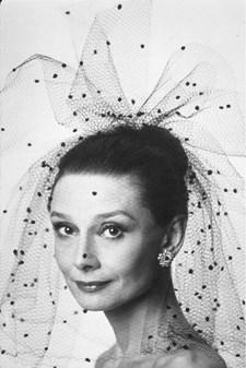 Audrey Hepburn copyright Pinterest