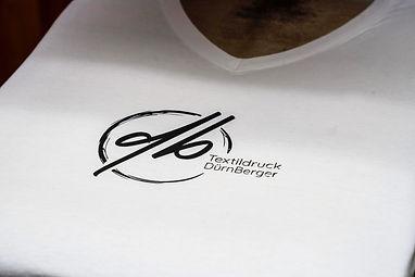 T-Shirt Textildruck DürnBerger