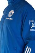 Beflockung Trainingsjacke TSV Waging
