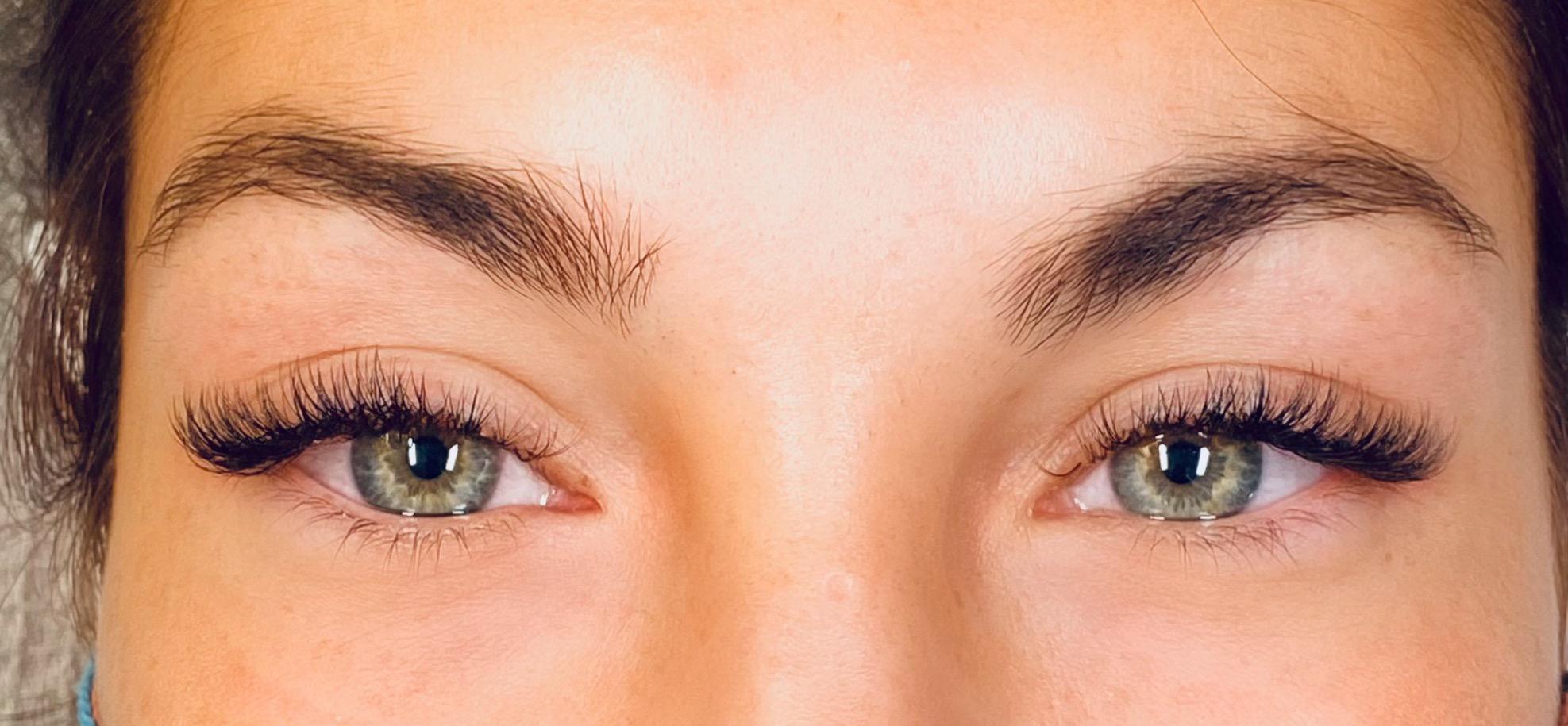 volume cat eye