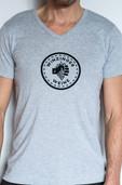 Beflockung T-Shirt Winzinger Weine