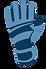 Torwarthandschuh