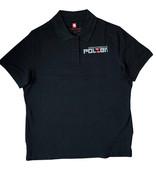Beflockung Polo-Shirt Polzer