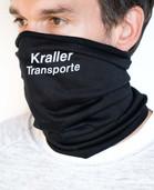 Beflockung Mund-/Nasenschutz Kraller