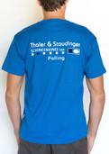Beflockung T-Shirt