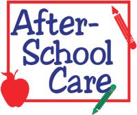 September 7-October 1 After School Only