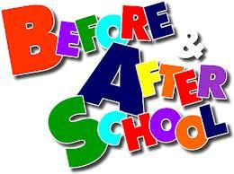 Sept.7-Oct. 1 Before & After School