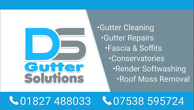 Gutter Cleaning & Repair Service