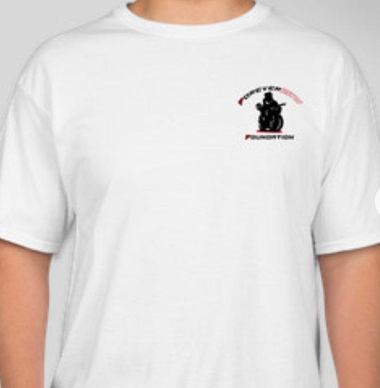 ForeverRAW Crewneck T-shirt