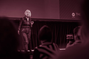 "Cindy Gallop: ""I Like Blowing Shit Up!"""