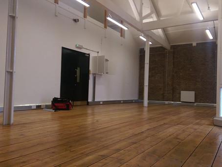 Leathermarket Office Refurbishment