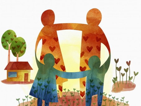 Relationships: How to bring step-families together