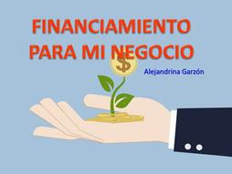 FINANCIAMIENTO PARA MI NEGOCIO
