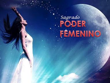 PODER FEMENINO SAGRADO