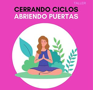 CERRANDO CICLOS