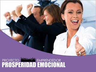 prosperidad emocional, abundancia, talleres