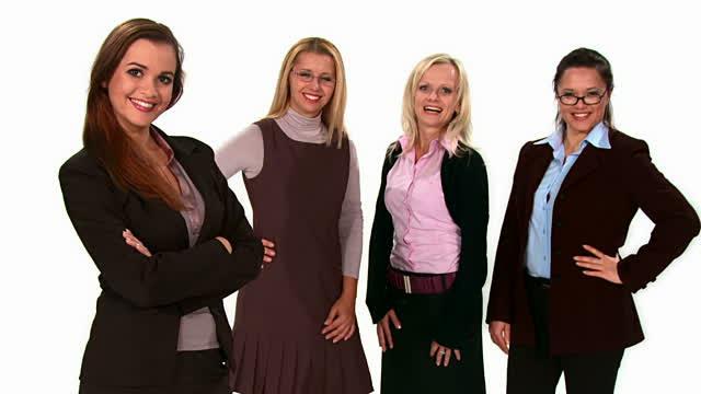 mujeres, magia femenina, exito femenino,