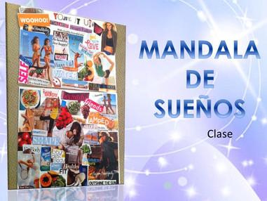 MANDALA DE SUEÑOS