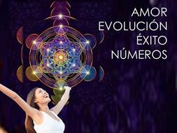 AMOR, EVOLUCIÓN, ÉXITO Y NÚMEROS