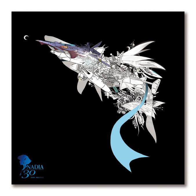 N-ノーチラス号/ふしぎの海のナディア