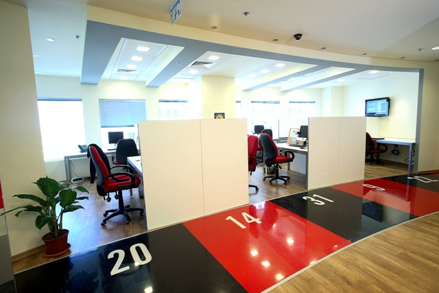 Gvc gameing office