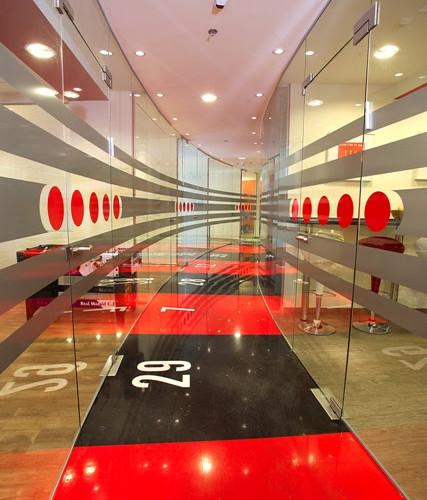 משרדי GVC