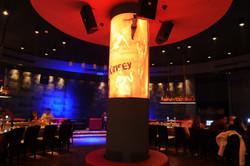 Kinzy bar
