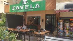 Favela RESTAURANT
