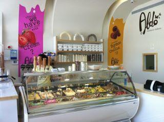 Aldo - Ice cream