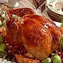 Whole Smoked Turkey