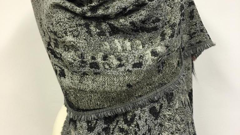 Scarf  100% Wool