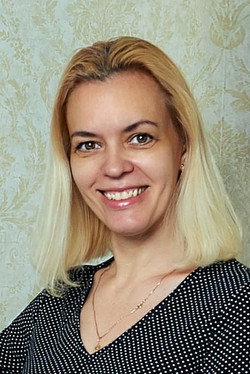 Ирина Переверзева