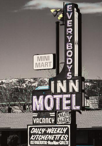 Everybody's Inn Motel