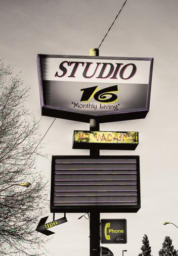 Studio 16
